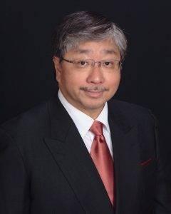 Masahide Mark Nakamura